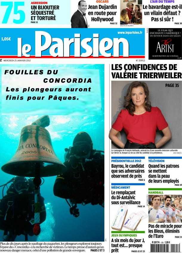 parisienmercredi25janvier2012 dans Les nymphos en vrac