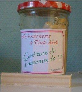 C'est le quatre cent trente deuxième fafiot! dans les recettes cul lit nerfs de tante Akule Confiture_tasseaux_de_15-268x300