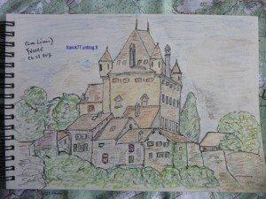 chateau-yvoire-dessin-300x225 dans déconno-news