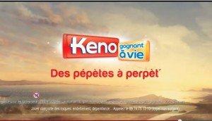 KENO 3